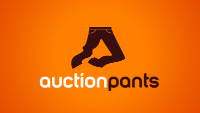 Auction website logo