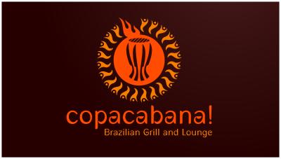 Copacabana Brazilian Grill and Lounge logo