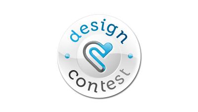 design contest button
