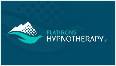 logo emblem symbol logotext design for Hypnotherapy service for hospital