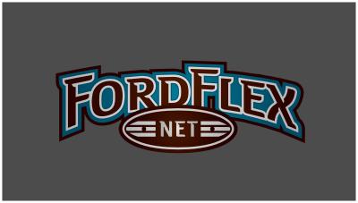logo emblem symbol logotext design for Ford Flex owner online forum