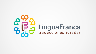 translation services business logo
