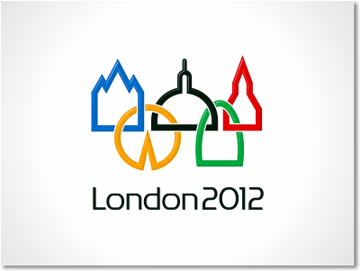 london 2012 olympic logo t-shirt design