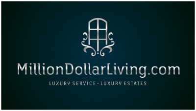 logo emblem symbol logotext design for Real estate and mortgage company