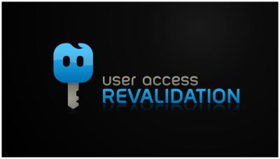 logo emblem symbol logotext design for User Security